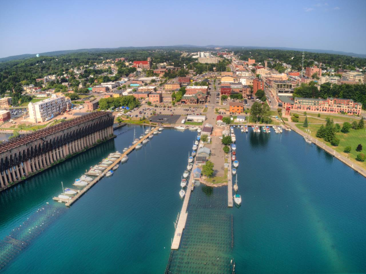 Marquette, Michigan